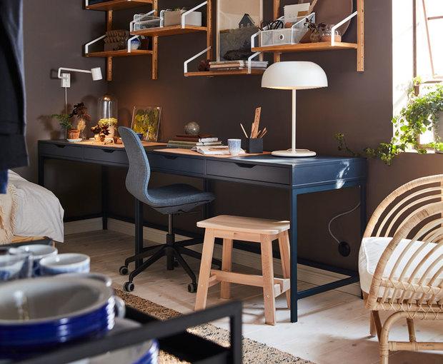 Cómo adaptar tu casa al teletrabajo